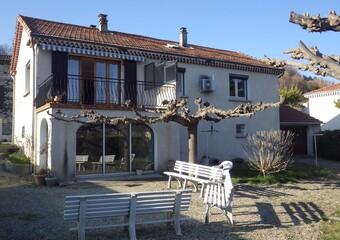 Vente Maison 5 pièces 80m² Meysse (07400) - photo
