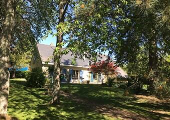 Vente Maison 6 pièces 165m² Ousson-sur-Loire (45250) - photo