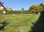 Vente Terrain 550m² Saint-Cassien (38500) - Photo 1