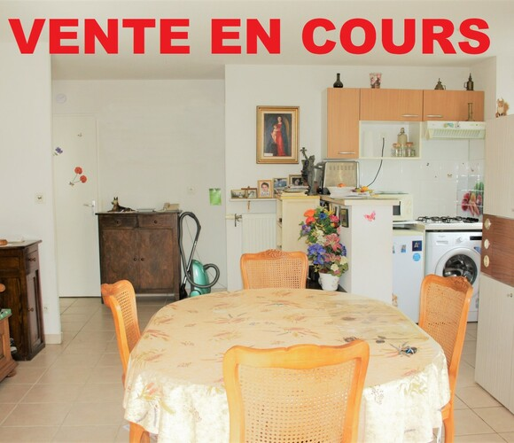 Sale Apartment 3 rooms 60m² SAMATAN/LOMBEZ - photo