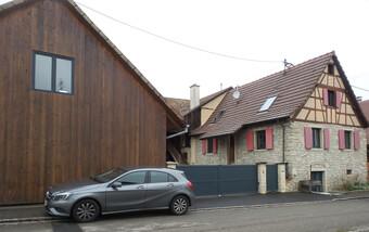 Vente Maison 300m² Steinbrunn-le-Bas (68440) - photo