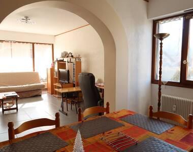 Vente Appartement 5 pièces 93m² Cluses (74300) - photo