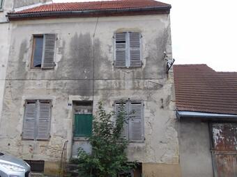Vente Maison 165m² Creuzier-le-Vieux (03300) - photo
