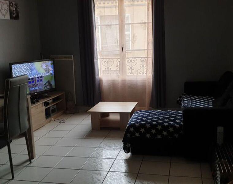 Vente Appartement 3 pièces 54m² Harfleur (76700) - photo