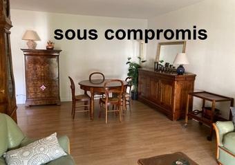Sale Apartment 4 rooms 83m² Rambouillet (78120) - Photo 1