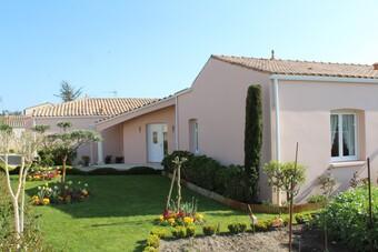 Vente Maison 8 pièces 225m² Marennes (17320) - photo