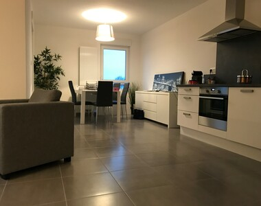 Vente Appartement 4 pièces 79m² Cernay (68700) - photo