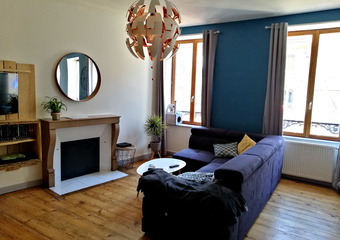 Sale Apartment 4 rooms 90m² Lure (70200) - Photo 1