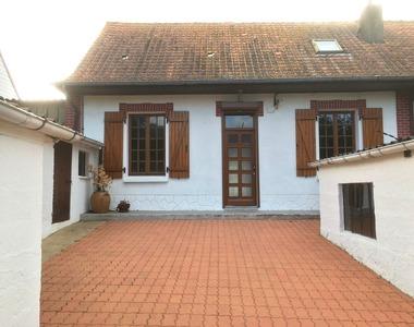 Vente Maison 3 pièces 89m² Frencq (62630) - photo
