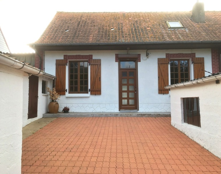Sale House 3 rooms 89m² Frencq (62630) - photo