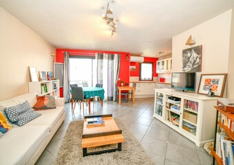 Sale Apartment 3 rooms 64m² Grenoble (38000) - photo