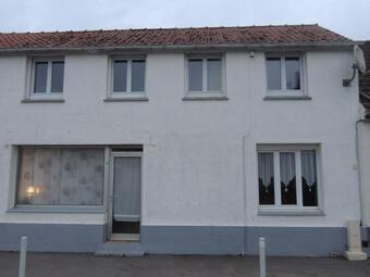 Vente Maison 6 pièces 80m² Étaples (62630) - photo
