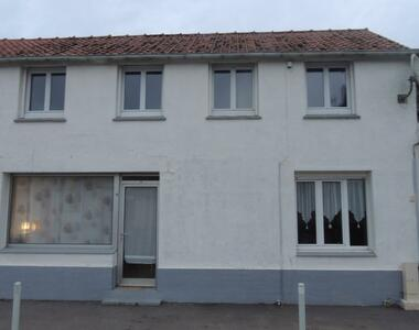 Sale House 6 rooms 80m² Étaples (62630) - photo