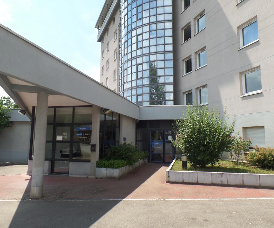 Location Appartement 1 pièce 21m² Saint-Martin-d'Hères (38400) - photo
