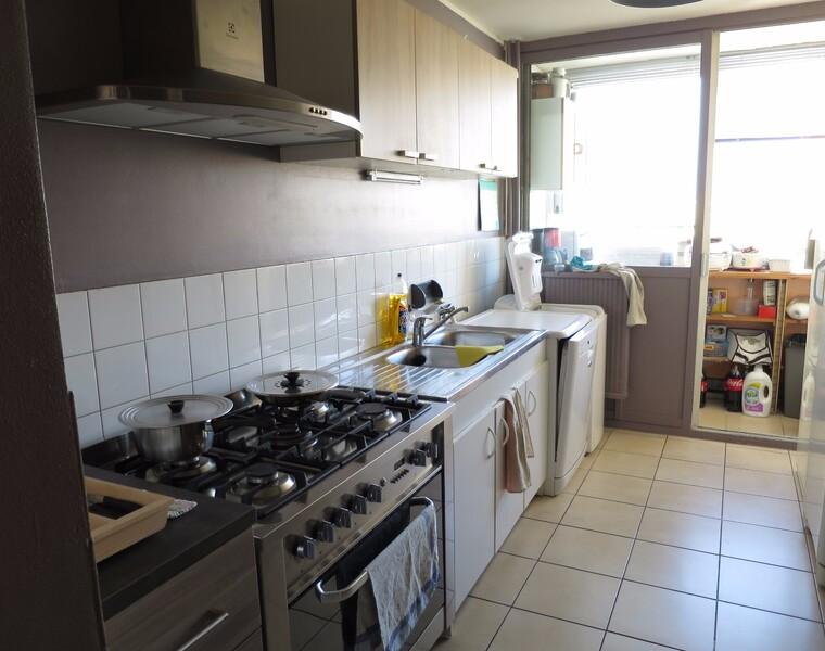 Vente Appartement 5 pièces 86m² Sassenage (38360) - photo