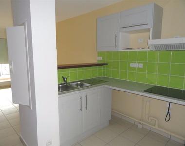 Location Appartement 3 pièces 47m² La Bretagne (97490) - photo