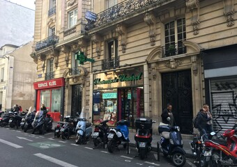 Vente Local commercial 42m² Paris 10 (75010) - photo