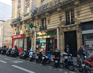 Vente Local commercial 61m² Paris 10 (75010) - photo
