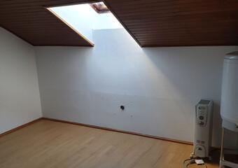 Vente Appartement 4 pièces 50m² Voiron (38500)