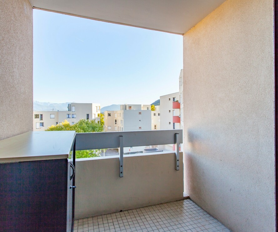 Vente Appartement 4 pièces 80m² Fontaine (38600) - photo
