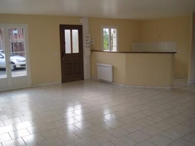 Location Maison 4 pièces 95m² La Châtre-Langlin (36170) - photo