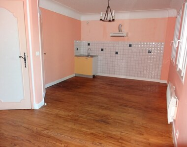 Vente Appartement 4 pièces 61m² Hasparren (64240) - photo
