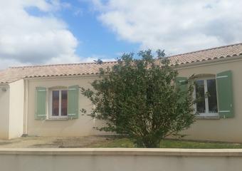 Vente Maison 4 pièces 98m² Saint-Aubin-le-Cloud (79450) - photo