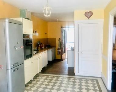 Vente Maison 7 pièces 220m² Saint-Lager (69220) - photo