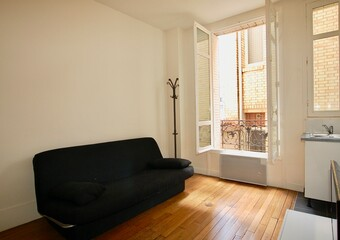 Location Appartement 1 pièce 16m² Courbevoie (92400) - Photo 1