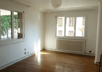 Location Appartement 4 pièces 78m² Grenoble (38000) - Photo 1