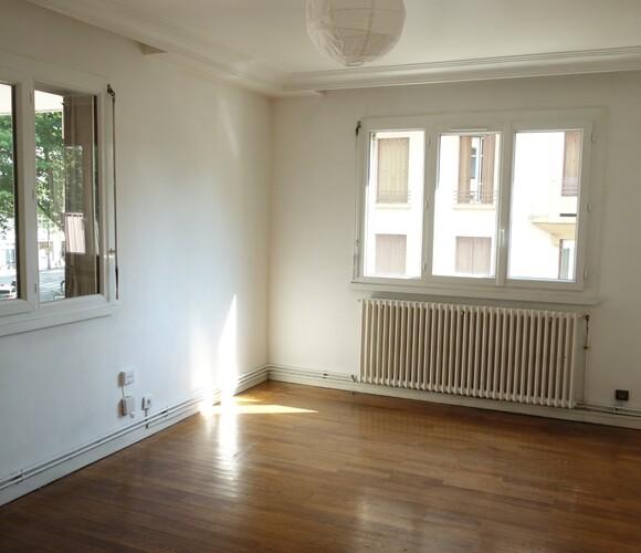 Location Appartement 4 pièces 78m² Grenoble (38000) - photo