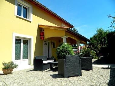 Vente Maison 5 pièces 132m² Grigny (69520) - photo