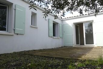 Vente Maison 3 pièces 56m² La Rochelle (17000) - photo