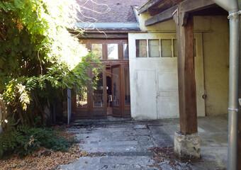 Vente Maison 5 pièces 200m² EGREVILLE