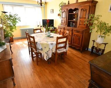 Vente Appartement 3 pièces 78m² Annemasse (74100) - photo