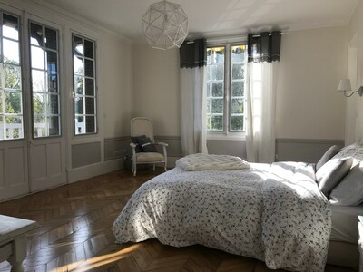 Sale House 10 rooms 270m² 16 Km Houdan - Photo 6