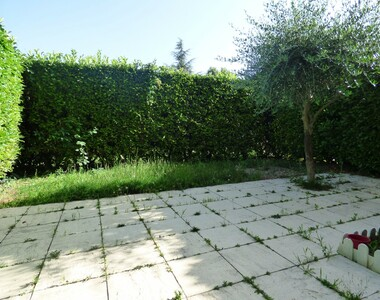 Sale Apartment 2 rooms 54m² Seyssinet-Pariset (38170) - photo