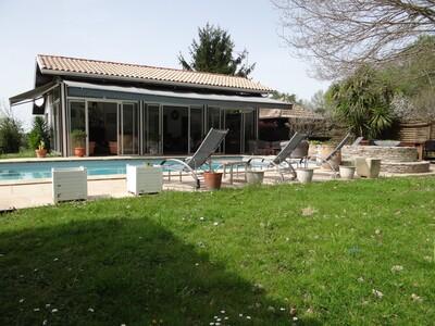 Vente Maison 8 pièces 323m² Dax (40100) - Photo 5