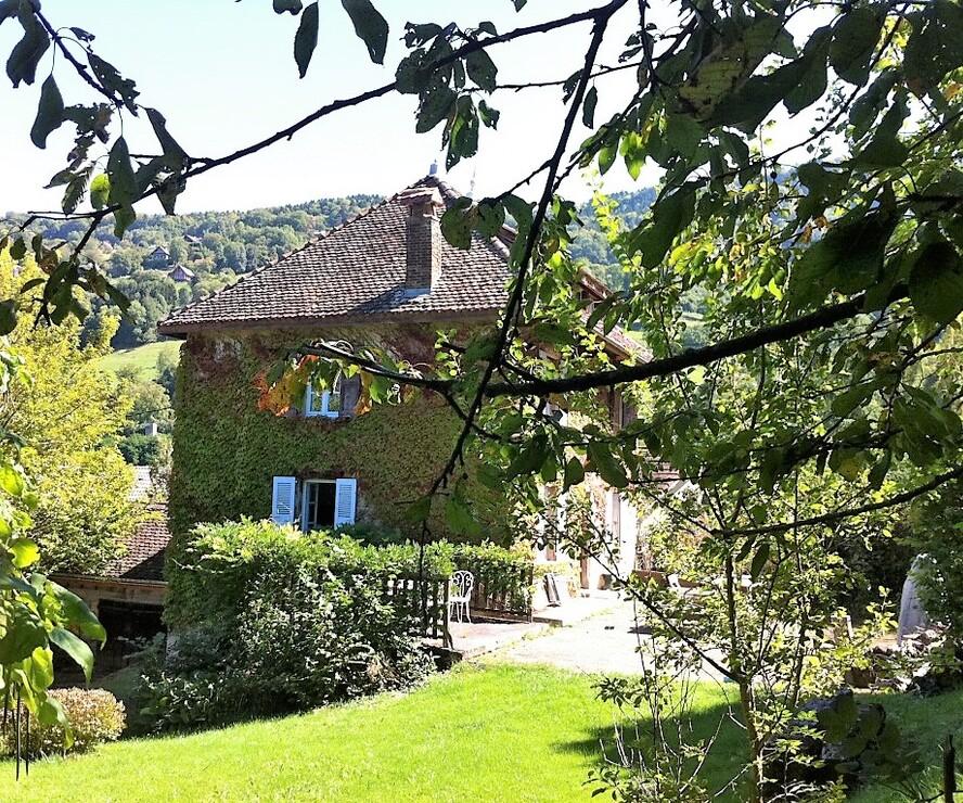 Vente Maison 6 pièces 140m² Revel (38420) - photo