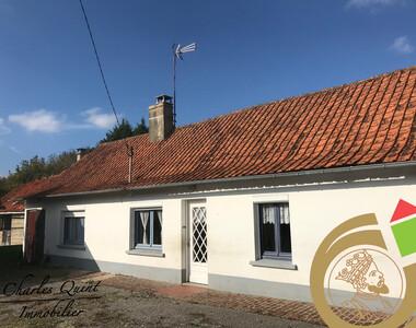 Sale House 5 rooms 85m² Beaurainville (62990) - photo