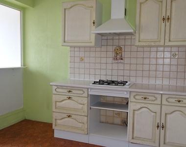 Vente Appartement 4 pièces 68m² Firminy (42700) - photo