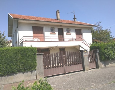 Vente Maison 5 pièces 120m² Poisat (38320) - photo