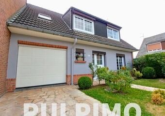 Vente Maison 6 pièces 128m² Billy-Berclau (62138) - photo