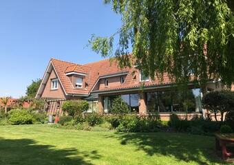 Vente Maison 9 pièces 297m² Saint-Venant (62350) - photo