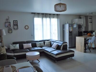 Vente Maison 4 pièces 83m² Houdan (78550) - Photo 4