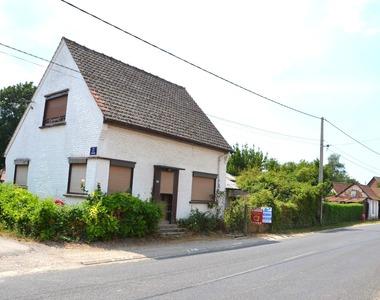 Vente Maison 5 pièces 81m² Saulchoy (62870) - photo