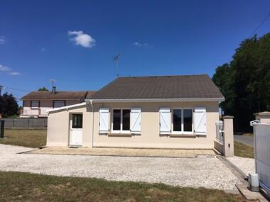 Vente Maison 3 pièces 75m² Saint-Martin-sur-Ocre (45500) - photo