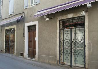 Location Local commercial 2 pièces 45m² Vallon-Pont-d'Arc (07150) - Photo 1
