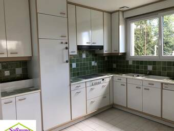 Vente Appartement 4 pièces 84m² Morestel (38510) - photo