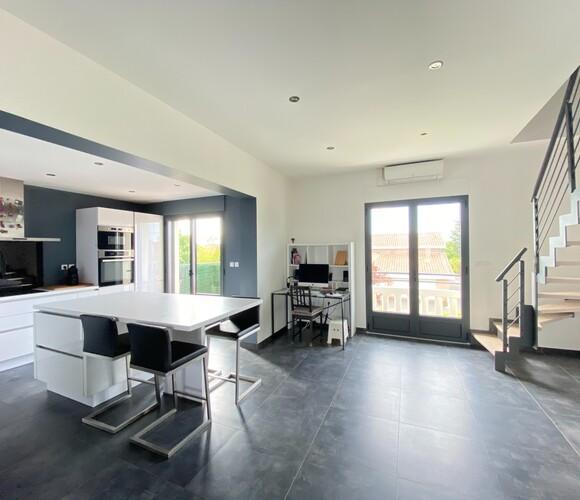 Vente Appartement 5 pièces 96m² Toulouse (31100) - photo